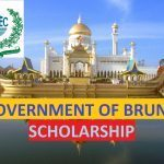 HEC GOVERNMENT OF BRUNEI DARUSSALAM SCHOLARSHIP