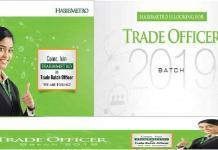 Habib Metro Bank Trainee Trade Batch Officer
