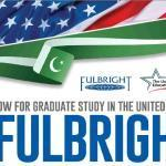 USEFP Fulbright Scholarship Program 2019-2020