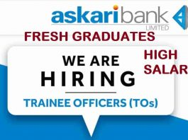 AKBL Trainee Officers