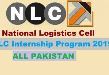 aPPLY NOW FOR NLC INTERNSHIP