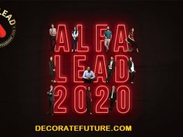ONLINE APPLY ALFA LEAD Management Trainee Program 2020
